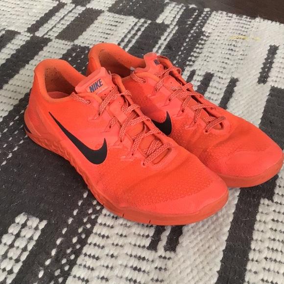 Nike Shoes   Metcon 4 Hyper Crimson